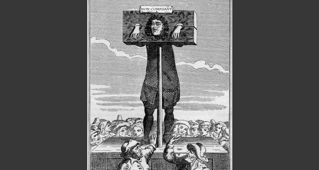 The Use of Pillory and the Seventh-day Adventist Church
