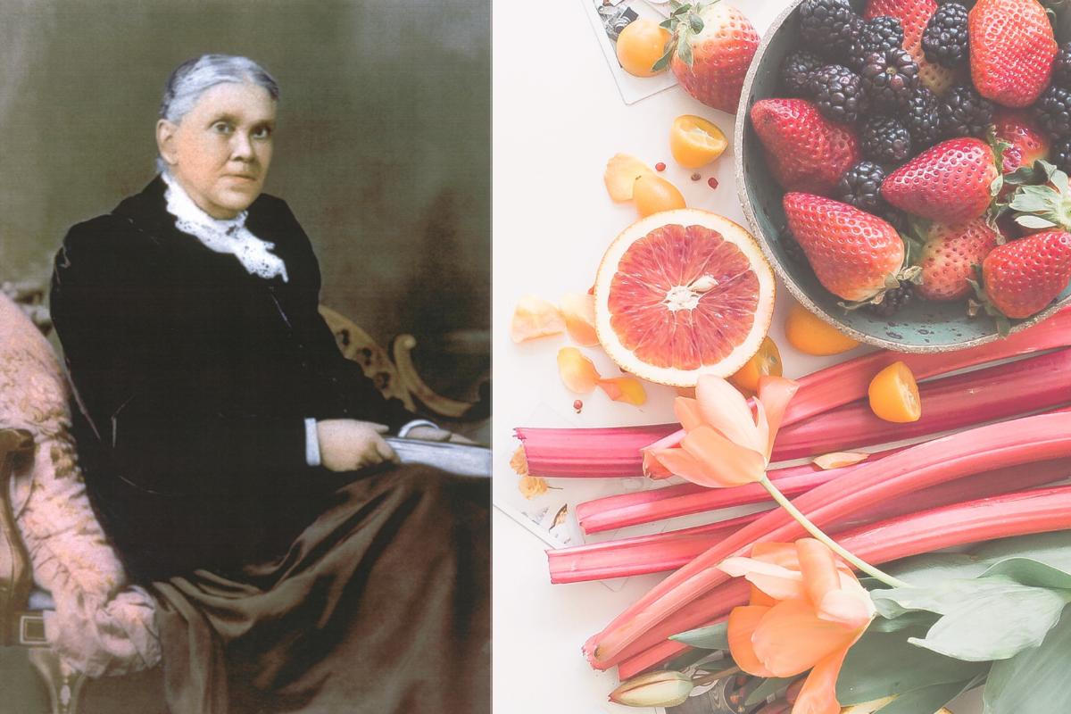 Ellen G  White and Intermittent Fasting