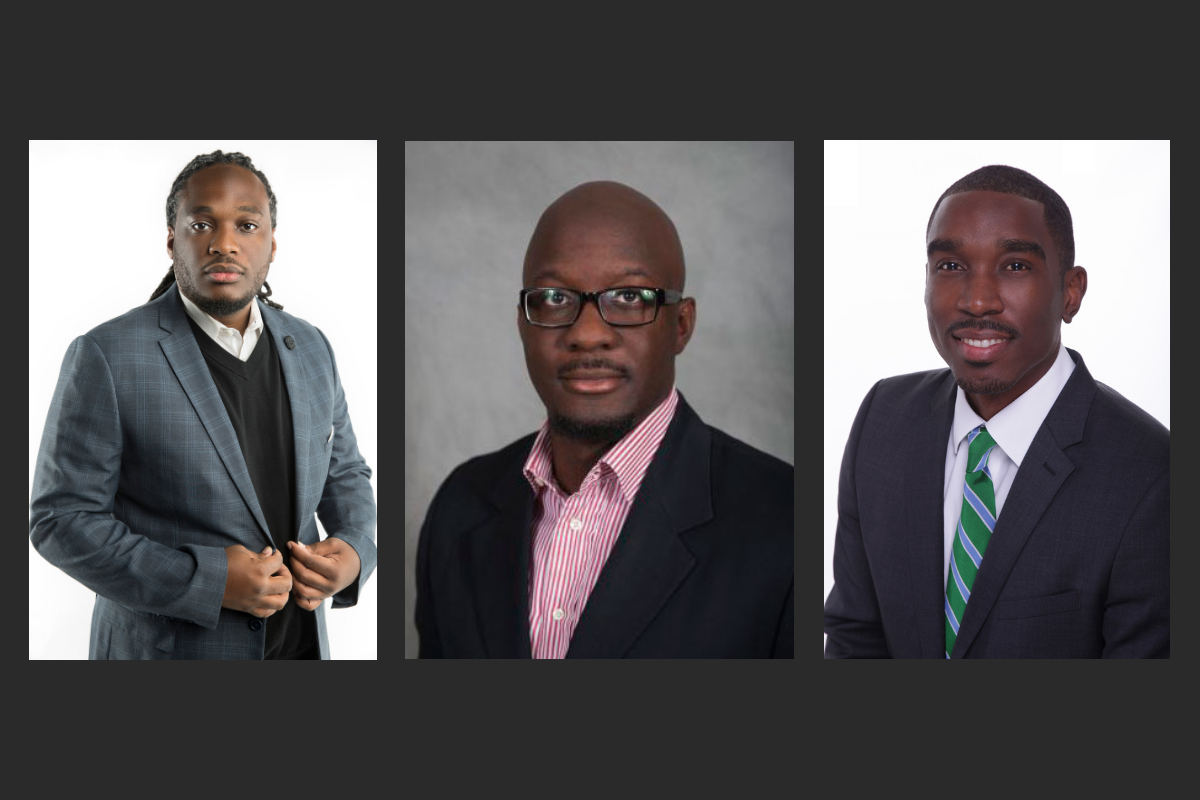 The Tale of Three Tenured Black Male Seventh-day Adventist