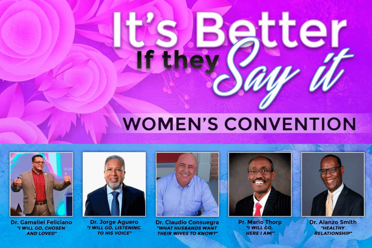 New Jersey Conference Apologizes, Postpones Women's Convention After Backlash
