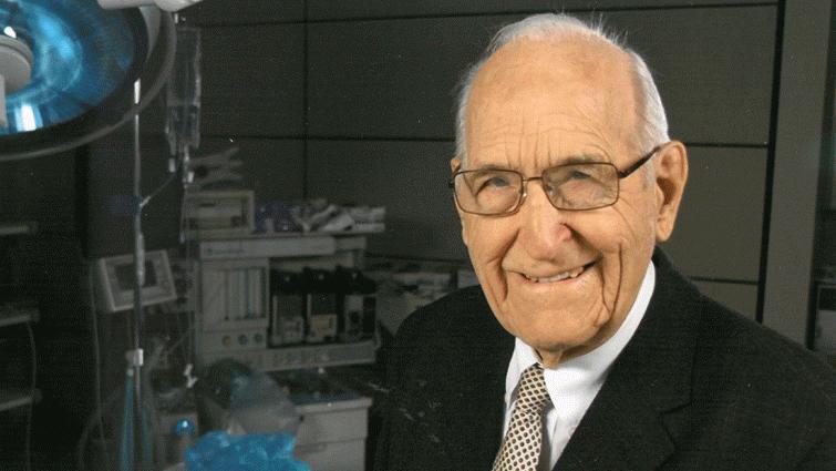 "In Memoriam: Ellsworth Wareham, 104, was ""Blue Zone"" Pioneer"