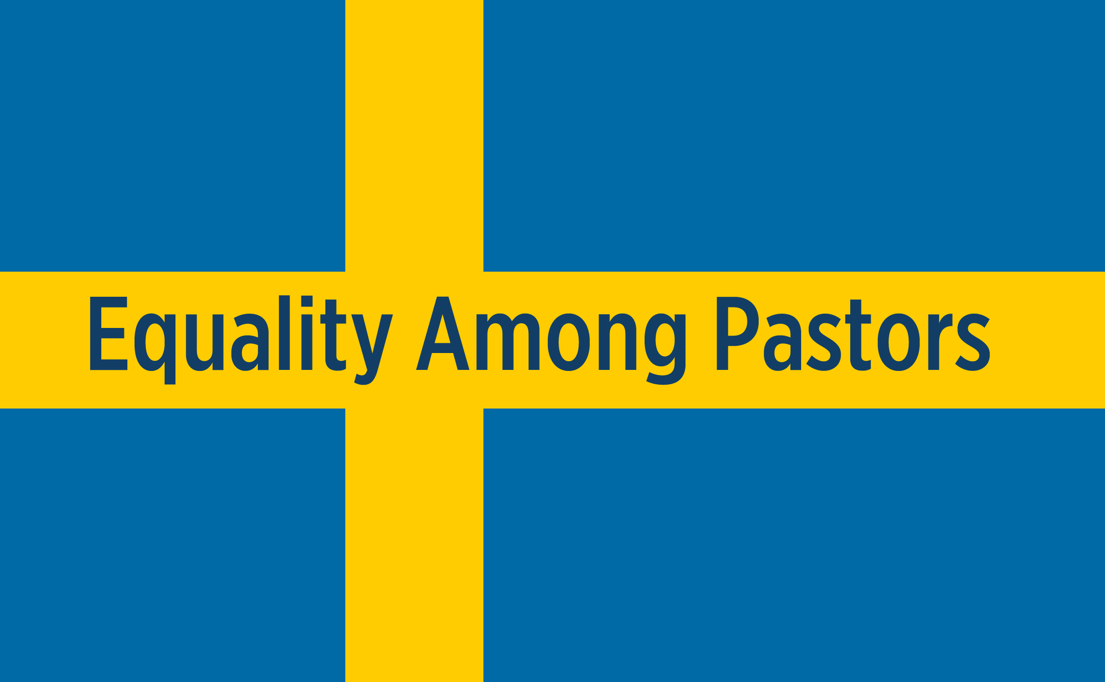 Seventh-day Adventist Church in Sweden Votes to Stop All