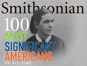 UPDATED: Smithsonian Names Ellen White One of 100 Most