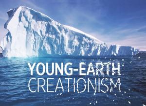 Ice core dating creationism in schools
