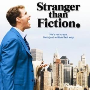stranger than fiction thesis statement Stranger than fiction in the film 'stranger than fiction' by mark fortster, the director portrays the issue of time and how it has affected the protagonist who is.