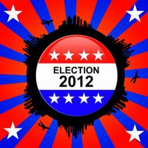 an page regarding all the 2012 election