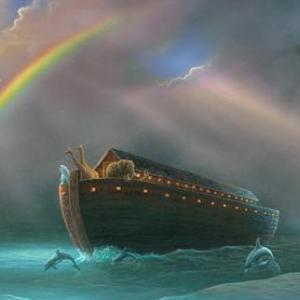 Literalism And The Biblical Flood Story