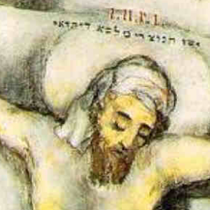 """Marc Chagall's """"White Crucifixion"""": An Easter Meditation Chagall Crucifixion Paintings"""
