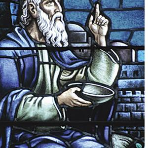 The trials of Socrates and Jesus Christ : a comparison