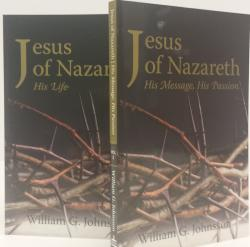 Jesus of Nazareth Volumes I and II books