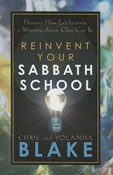 Image: Reinvent Your Sabbath School