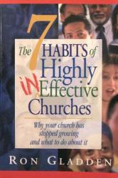 The 7 Habits of Highly Ineffective Churches book