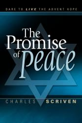 Image: The Promise of Peace book