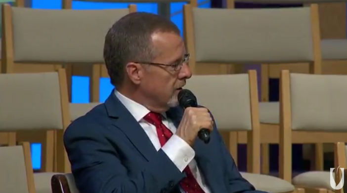 Loma Linda University Church Discusses the GC's Compliance Document
