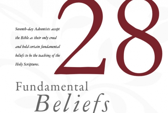 28 fundamental beliefs