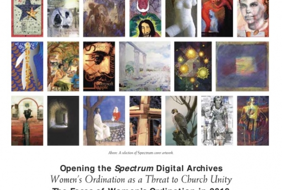 Volume 40, Issue 4, Fall 2012 image