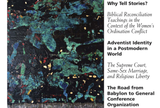 Volume 41, Issue 2, Spring 2013 image