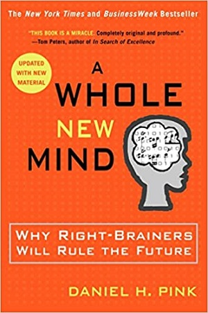 whole new mind book